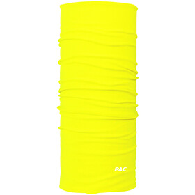 P.A.C. Original Multifunctional Scarf, neon yellow